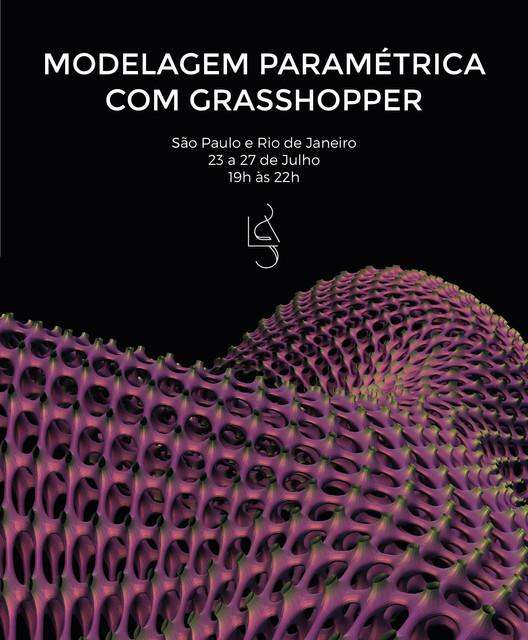Modelagem Paramétrica com Grasshopper