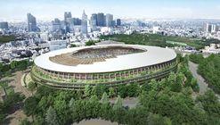La experiencia Airbnb que incluyó un Tour por el Estadio Olímpico de Tokio 2020 de la mano de Kengo Kuma