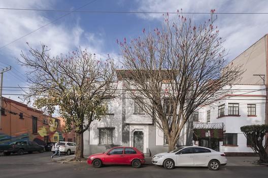 Casa Tonalá / graciastudio