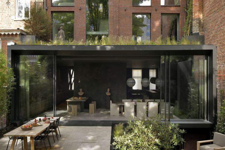 House WW / K2A, © Nicolas Schimp