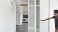 Cambie Apartments / Haeccity Studio Architecture