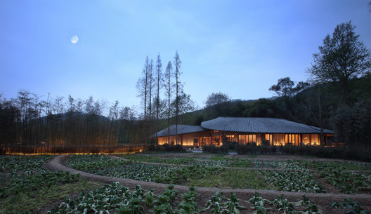In-Bamboo, Daoming / Archi-Union Architects. Image © Bian Lin