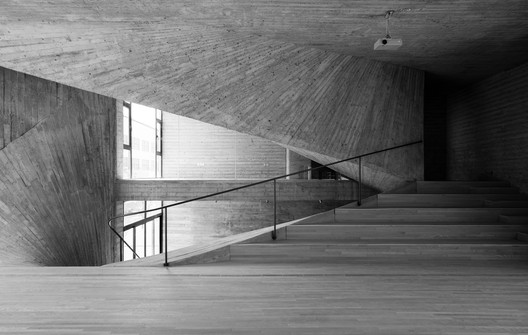 Fab-Union Space, Shanghai / Archi-Union Architects. Image © Hao Chen