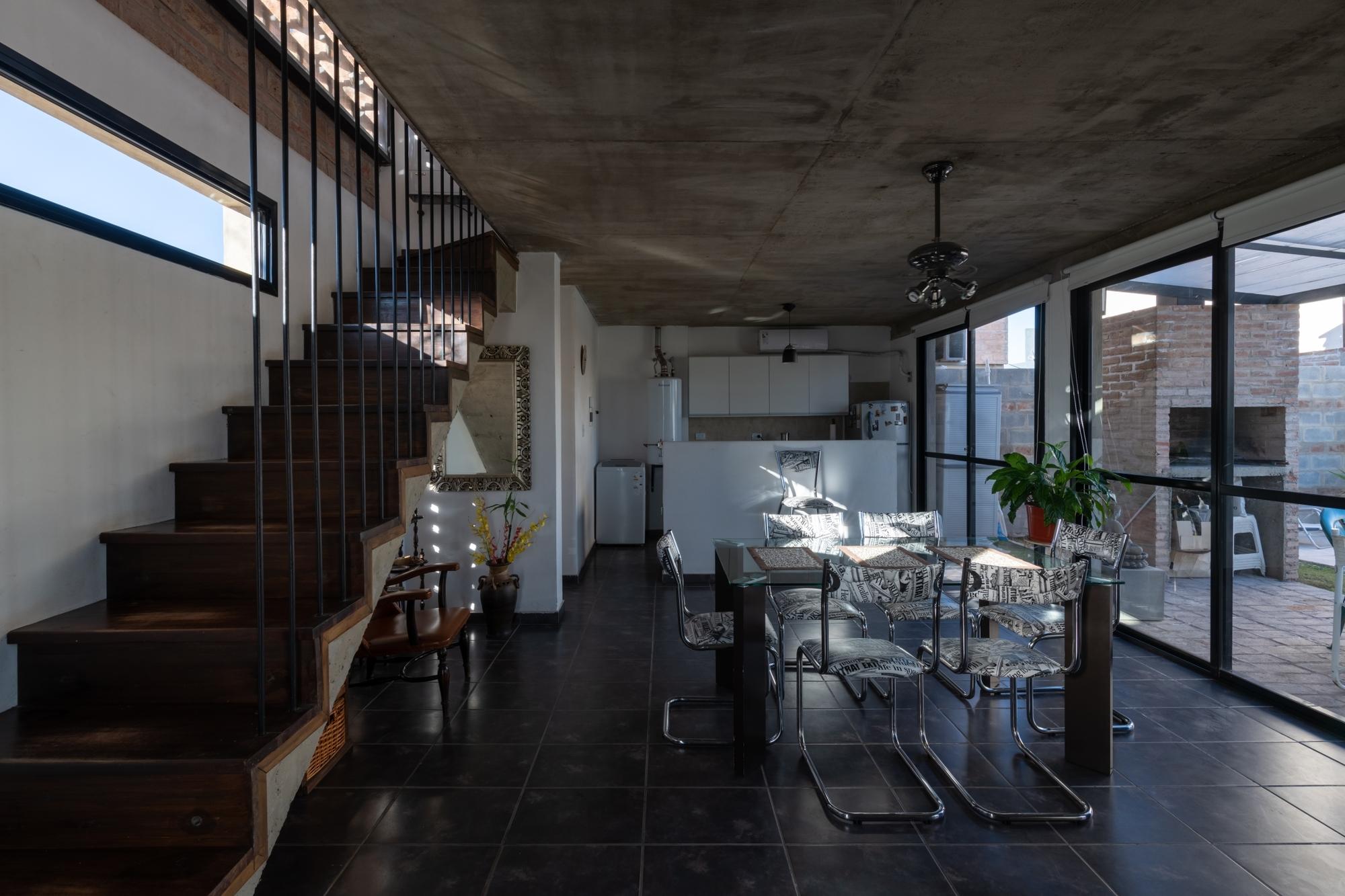 Galeria de Projeto Quatro Esquinas / APS - Pablo Senmartin - 27