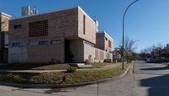 Proyecto 4 esquinas / APS - Pablo Senmartin