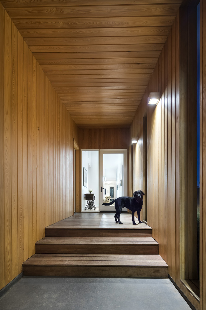 Gallery Of Hill Country House Mir Rivera Architects 10