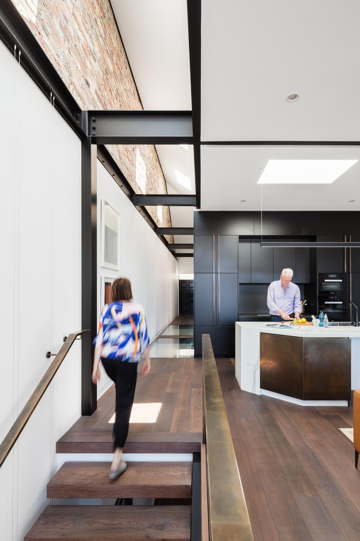 Doorzien House / Bijl Architecture