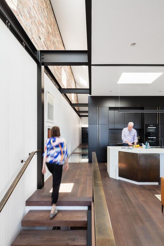 Doorzien House / Bijl Architecture, © Katherine Lu