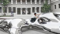 Realidade Obscura de Pequim Fun / Idea Latitude Public Art Institute
