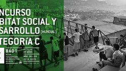 BAQ2018: Concurso Hábitat Social y Desarrollo