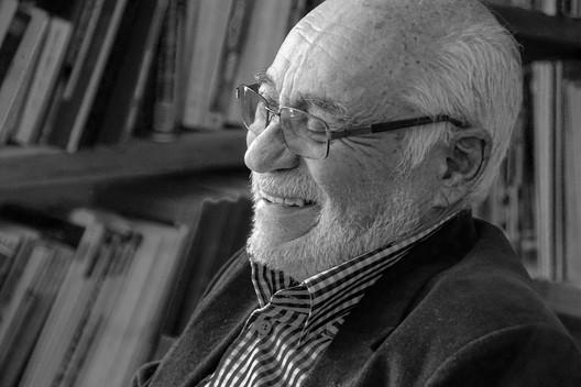 Rubén Moreira. Image © Rómulo Moya