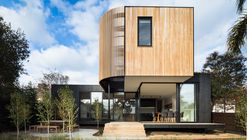 Ivanhoe Extension / Modscape