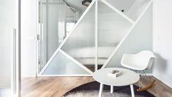 Apartamento Sardenya / Raúl Sánchez