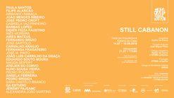 """Casa da Arquitectura inaugura a exposição """"Still Cabanon"""""""