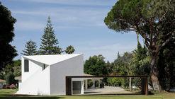 Guest Pavilion in Villa Magnolia / El Muelle Arquitectos