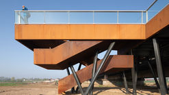 IJssel Bridge / MoederscheimMoonen Architects