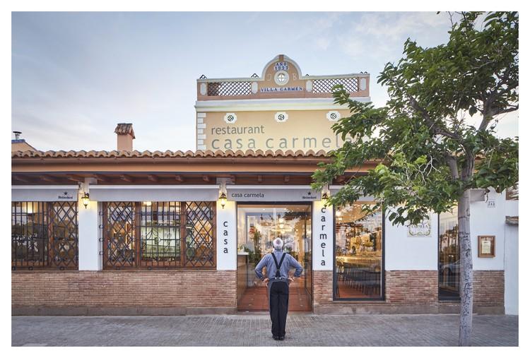Casa Carmela / nihil estudio, © David Zarzoso