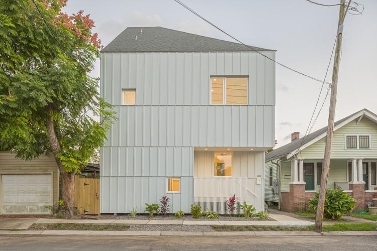 Starter Home* No. 3 / OJT, © William Crocker