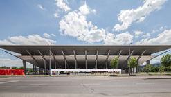 Diósgy?r Stadium / K?ZTI Architects