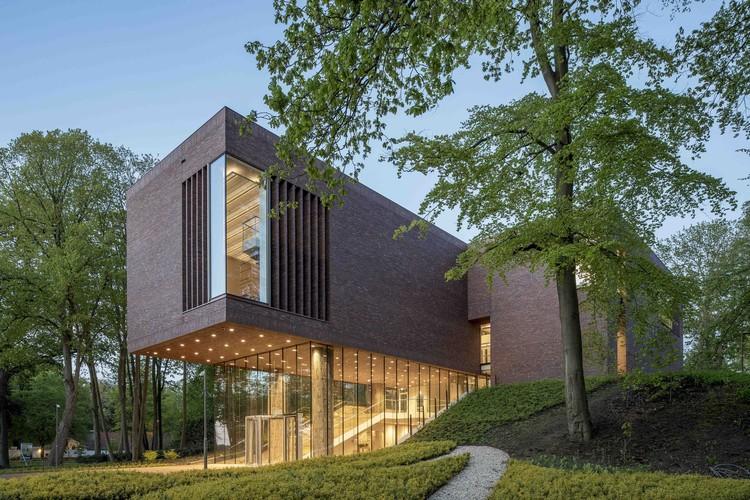 LAM – Lisser Art Museum / KVDK architecten