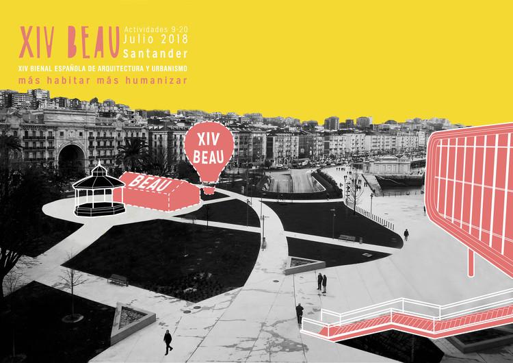 Visita la exposición 'Más habitar, más humanizar' de la XIV BEAU