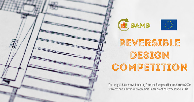 BAMB's Reversible Design Competition