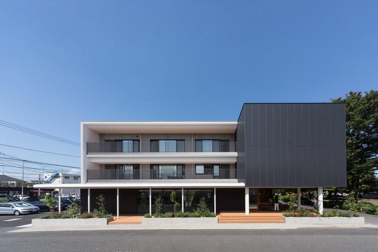 PAL.ASUNARO / HIBINOSEKKEI, © Studio Bauhaus / Kenjiro Yoshimi