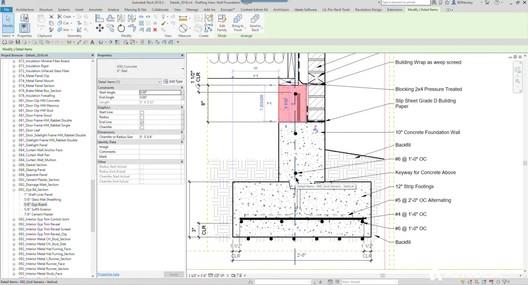 via AS122882: Creating Intelligent Details in Revit / Autodesk.com