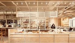 Bread Panaderos / Cadena Concept Design