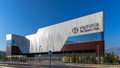 YOUTOPIA the sports club Trapenses / Alonso, Balaguer y Arquitectos Asociados