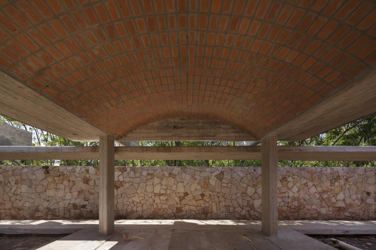 Casa Patios / Equipo de Arquitectura + José Cubilla, © Federico Cairoli