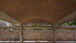 Casa Pátios / Equipo de Arquitectura + José Cubilla