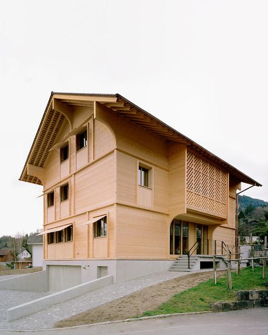 House K / Seilerlinhart, © Rasmus Norlander