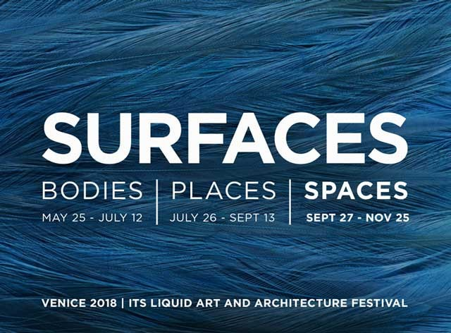 Call for Submissions: SPACES – SURFACES FESTIVAL