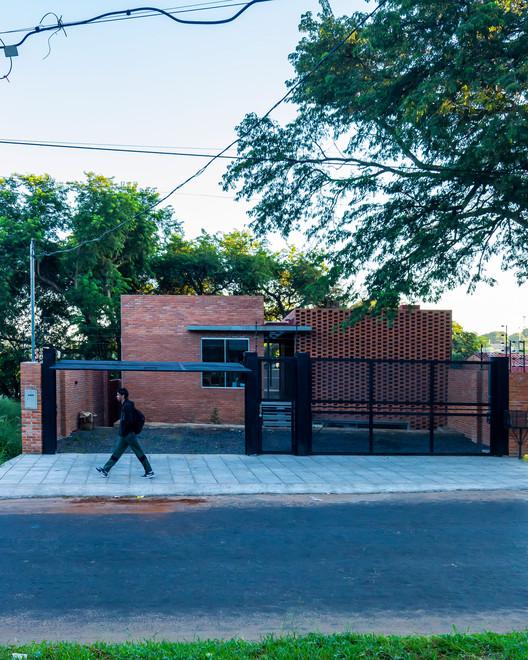 Casa Miriam / Biocons Arquitectos, © Leo Mendez, Nicolás Morales