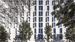 Hotel SBGlow / Batlle i Roig Arquitectura