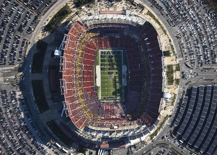 The Stadiums That Could Host the 2026 World Cup in the US, Canada, and Mexico  , © <a href='https://pixabay.com/en/landover-maryland-fedex-field-89813/'>Flikr user ID12019</a> licensed under <a href='https://creativecommons.org/publicdomain/zero/1.0/deed.en'>CC0 1.0</a>