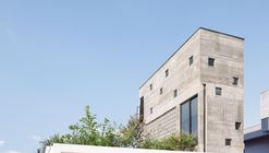 Casa VPJC / Ar:Co Arquitetura Cooperativa