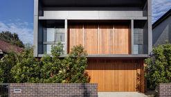 Residência Randwick / Ben Giles Architect