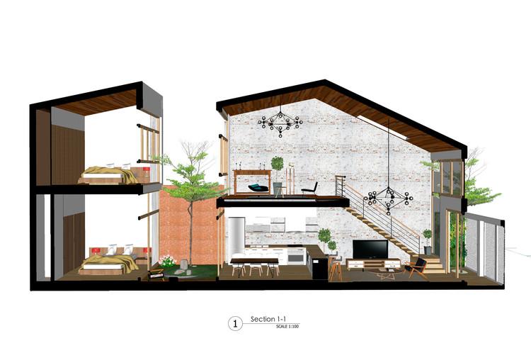 Minimalist House 85 Design Archdaily