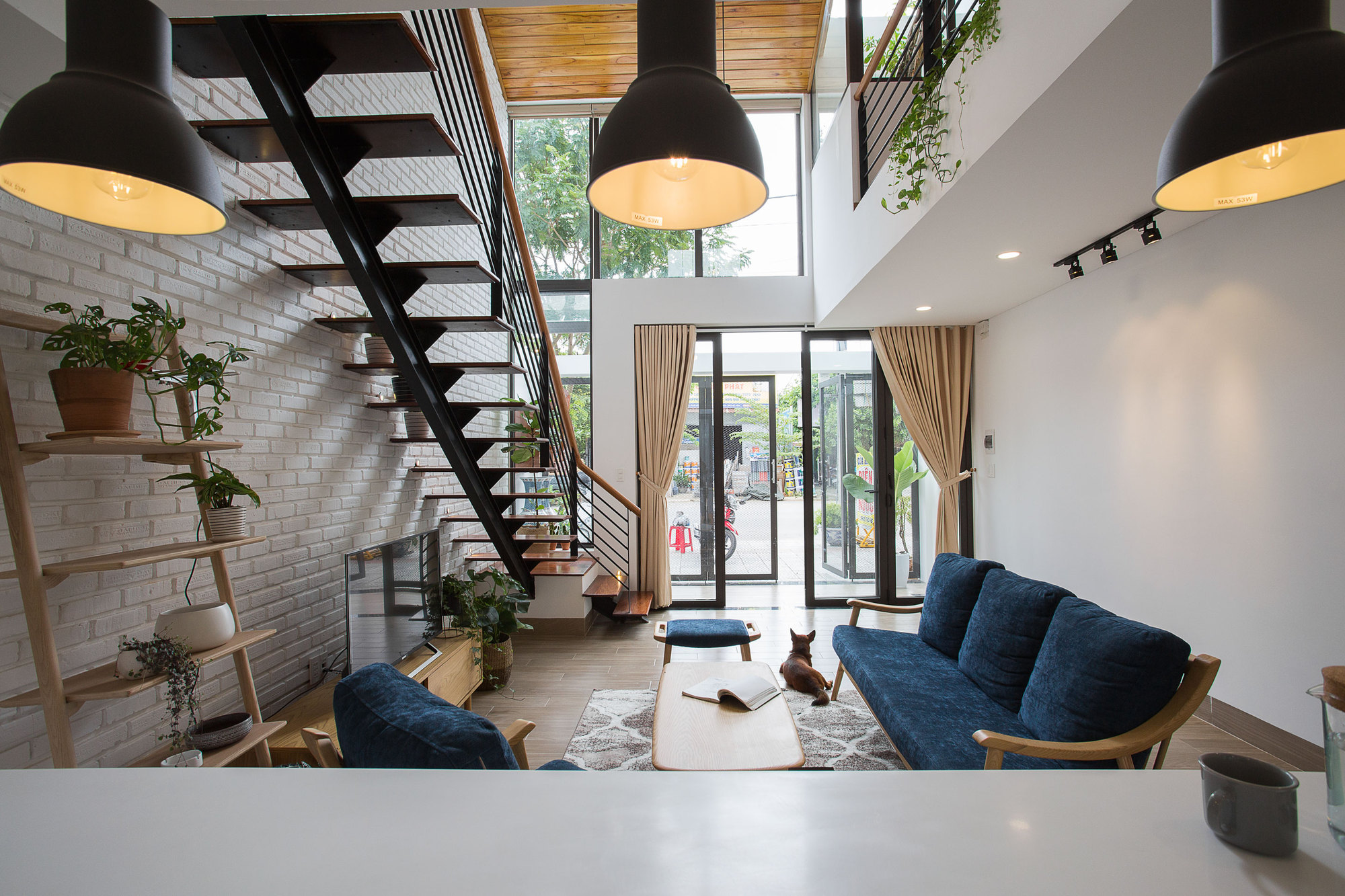 Gallery Of Minimalist House / 85 Design