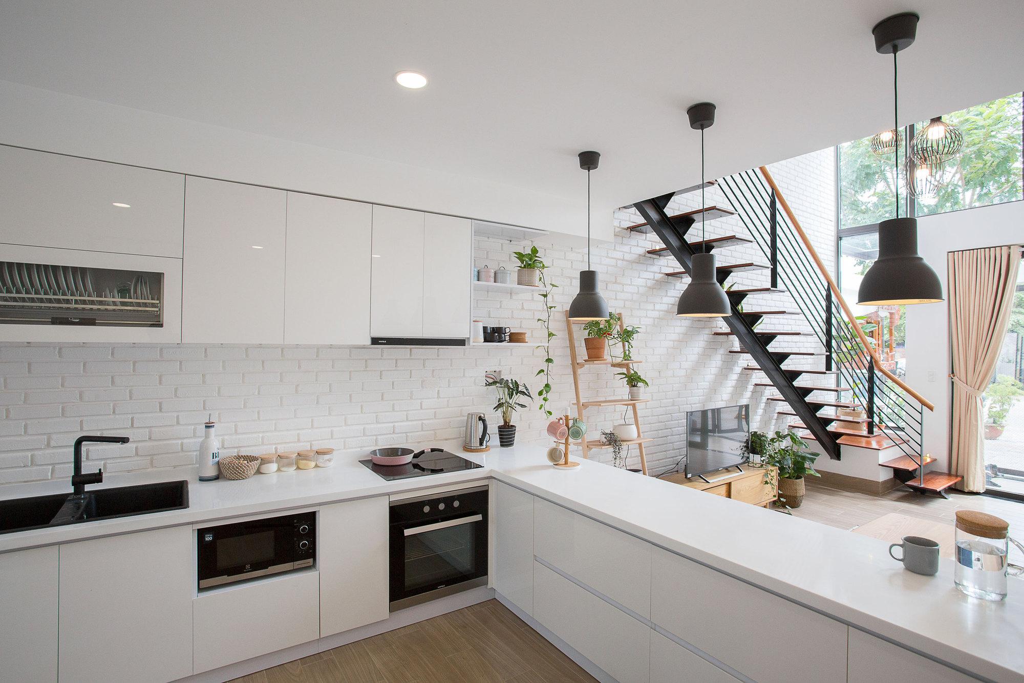 Galeria de casa minimalista 85 design 17 for Design minimalista