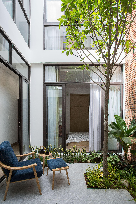 Galeria de casa minimalista 85 design 16 for Design minimalista