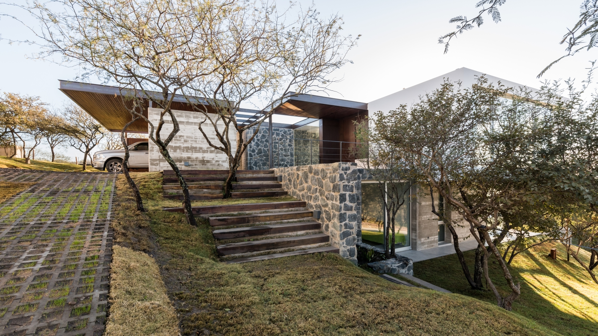 DC House / ARarquitectos
