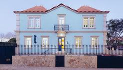 Hostal en Parede / Aurora Arquitectos + FURO