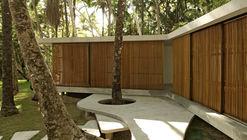 Boipeba House / daarchitectes