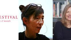 Kazuyo Sejima y Martha Thorne participarán en el Hay Festival Segovia 2018