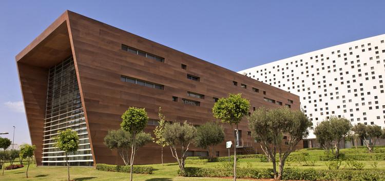 CasaNearShore Parcelle A&B / Groupe3 Architectes + Omar Aloui + Taoufik El Oufir, © Stefano Berca