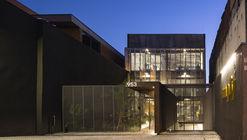 Edificio Girasol / Reinach Mendonça Arquitetos Associados
