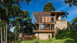 CM Residence / Reinach Mendonça Arquitetos Associados